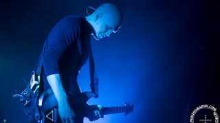 DEVIN TOWNSEND PROJECT + BETWEEN THE BURIED AND ME + LEPROUS @ Esch-sur-Alzette (Rockhal)