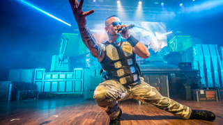 Sabaton +  TWILIGHT FORCE @ Toulouse (Le Bikini) [18/01/2017]