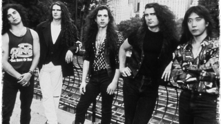 DREAM THEATER Interview-flashback 1993 avec John Petrucci