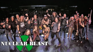 "METAL ALLEGIANCE ""Pledge Of Allegiance"" (Video 360°)"