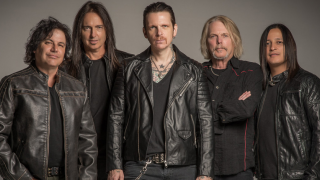 BLACK STAR RIDERS Jimmy DeGrasso quitte le groupe