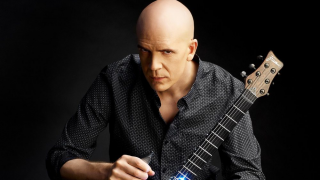 DEVIN TOWNSEND PROJECT • Interview Devin Townsend