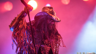 Rob Zombie (band) @ Clisson (Jour 1) [16/06/2017]
