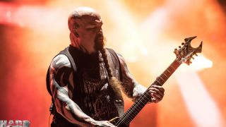 Kerry King • Son top 10 des albums de metal