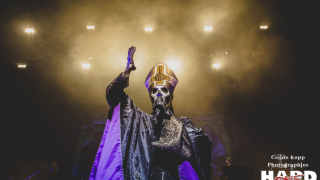 GHOST • Les ex-GHOULS contre-attaquent