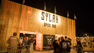 SYLAK OPEN AIR @ Saint Maurice De Gourdans (Report)
