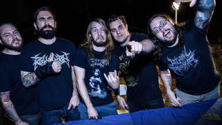 "THE BLACK DAHLIA MURDER • Nouveau single ""Kings Of The Nightworld"""