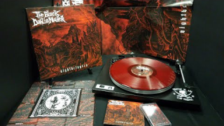 "THE BLACK DAHLIA MURDER • ""Nightbringers"" (LP Audio)"