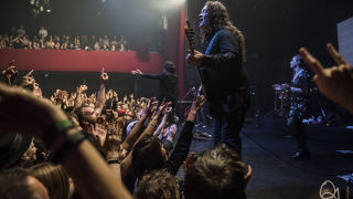 Alcest @ Paris (Le Bataclan) [04/10/2017]