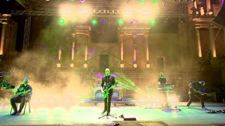 "DEVIN TOWNSEND PROJECT • ""Regulator"" (Live in Plovdiv DVD)"