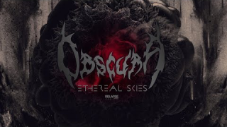 "OBSCURA • ""Ethereal Skies"" (Audio)"