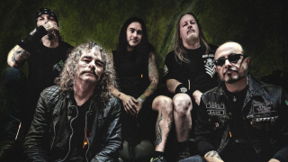 "OVERKILL, DESTRUCTION & FLOTSAM AND JETSAM • Date unique à Paris pour le ""Killfest 2019"""