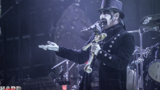 KING DIAMOND • 3 nouvelles rééditions en picture-disc