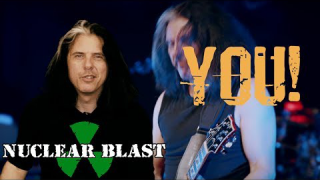 METAL ALLEGIANCE • Release-Show @ New-York (Trailer)