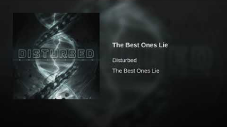"DISTURBED • ""The Best Ones Lie"" (Audio)"