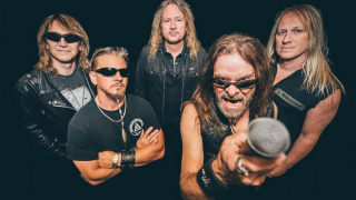 FLOTSAM AND JETSAM • Détails du nouvel album et nouveau single