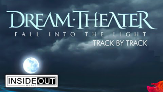 "DREAM THEATER • ""Fall Into The Light"" (Track By Track)"
