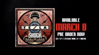 "TESLA • ""Shock"" (Trailer)"