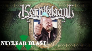 "KORPIKLAANI • ""Kaljaa"" (Lyric Video)"