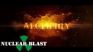 "AVANTASIA feat. Geoff Tate • ""Alchemy"" (Lyric Video)"