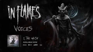 "IN FLAMES • ""Voices"" (Audio)"