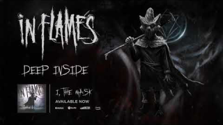 "IN FLAMES • ""Deep Inside"" (Audio)"