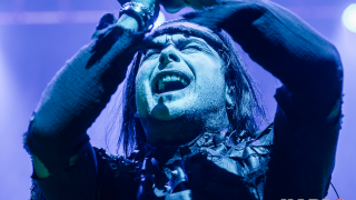 Cradle of Filth @ Pratteln (Z7 Konzertfabrik) [26/04/2019]