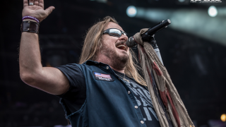 HELLFEST OPEN AIR 2019 @ Clisson (Jour 3 - Part 2)