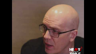 Devin Townsend • Heavy1 Top5 albums