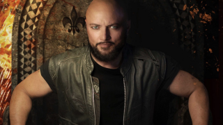 "Geoff Tate • Tournée commémorative ""Rage For Order"" et ""Empire"""