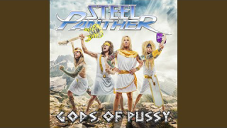 "STEEL PANTHER • ""Gods Of Pussy"" (Audio)"