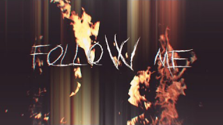 "IN FLAMES • ""Follow Me"" (Lyric Video)"