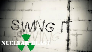 "Phil Campbell feat. Alice Cooper • ""Swing It"" (Lyric Video)"