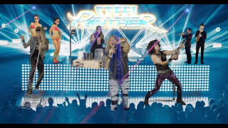 "STEEL PANTHER • ""Fuck Everybody"""