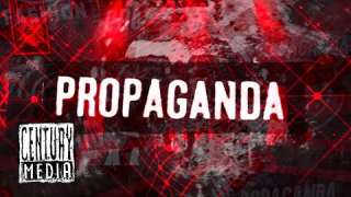 "QUEENSRYCHE • ""Propaganda Fashion"" (Lyric Video)"