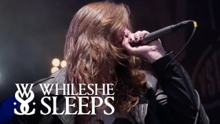 WHILE SHE SLEEPS • You Are We (Live @ Vainstream 2019)