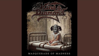 "KING DIAMOND • ""Masquerade Of Madness"" (Audio)"