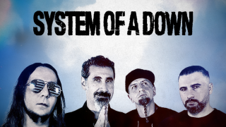 SYSTEM OF A DOWN • Un album d'inédits ?