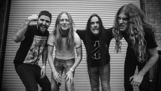 "CARCASS • ""Under The Scalpel Blade"" nouveau single"
