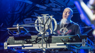 DREAM THEATER • Interview Jordan Rudess