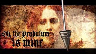"CANDLEMASS • ""The Pendulum"" (Lyric Video)"