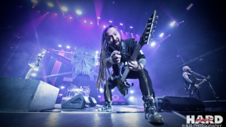 Five Finger Death Punch @ Belval / Luxembourg (Rockhal) [02/02/2020]