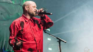 Five Finger Death Punch @ Paris (Zénith) [28/01/2020]