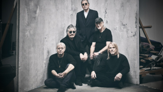 "DEEP PURPLE • ""Throw My Bones"", premier single du nouvel album"