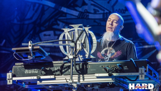 DEEP PURPLE • Jordan Rudess remplace Don Airey à Mexico