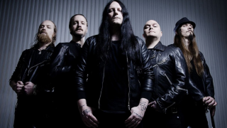 "KATATONIA • 2e extrait du nouvel album ""City Burials"""