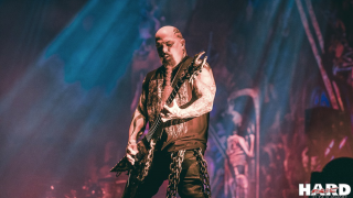 Kerry King  • L'après-SLAYER