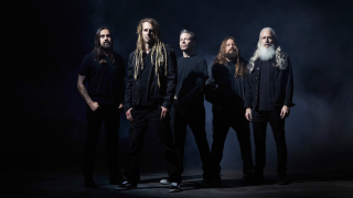 "LAMB OF GOD  • Le nouveau single ""New Colossal Hate"""