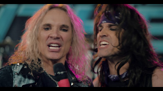 "STEEL PANTHER • ""Let's Get High Tonight"""