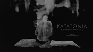 "KATATONIA • ""The Winter Of Our Passing"""